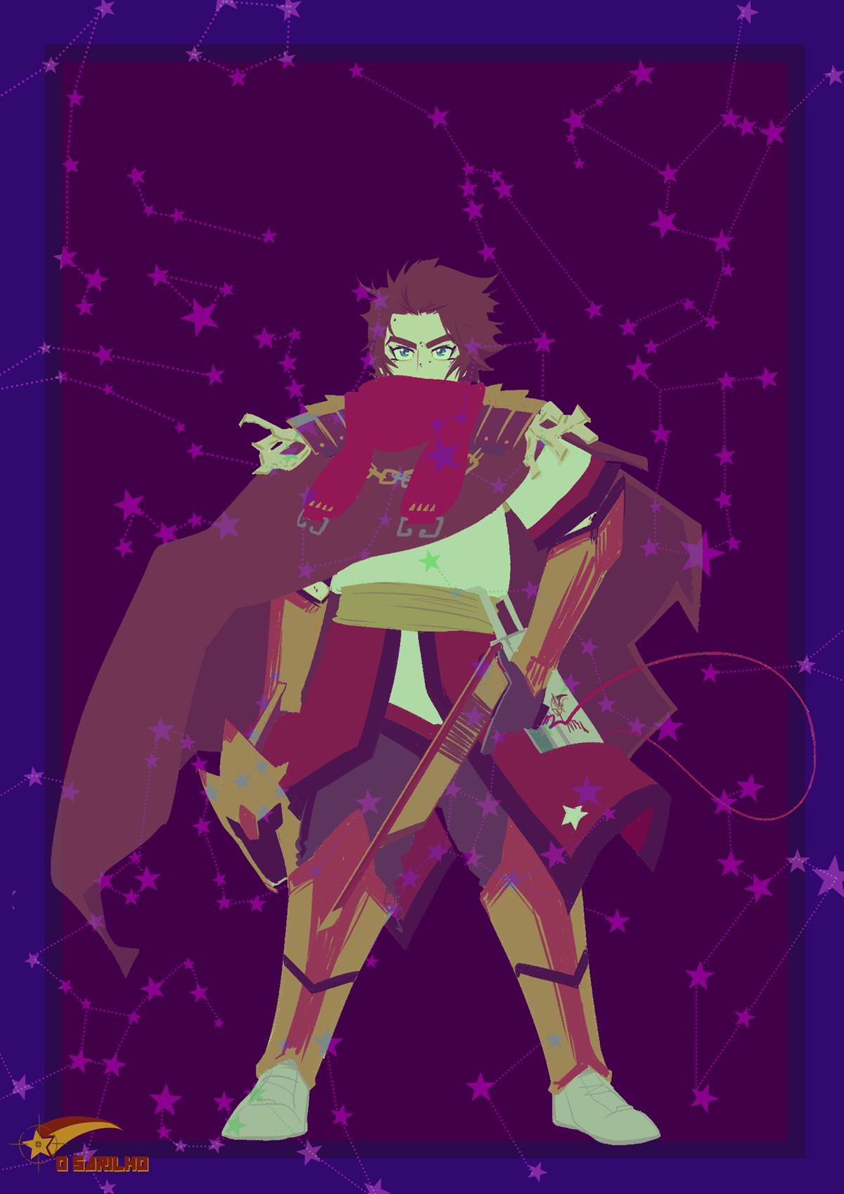 constelatinos